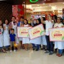 Lomba Memasak Menyambut Imlek di Parkson Gourmet Mart: Cooking Competition with Chef Abboud
