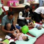 Serunya Kalcare Baby's Day Out #2